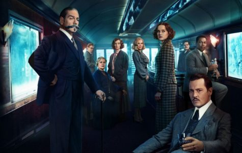 Movie Review: Murder on the Orient Express
