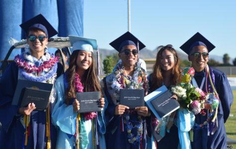 The Final Decision: Graduation Gowns