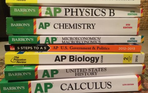 AP Testing: Potentially Beneficial But Less Popular