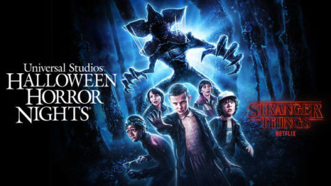A Review of Halloween Horror Nights at Universal Studios