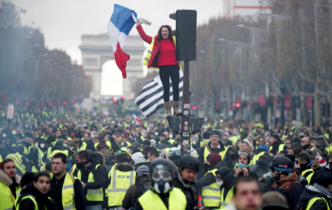 New Government Policies Cause an Uprising in France