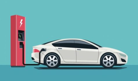 Electric cars like Tesla's models are an alternative to conventionally powered vehicles.