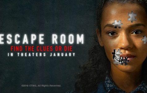 Movie Review: Escape Room