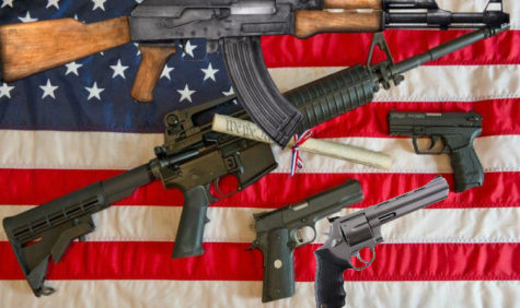Owning guns is a citizens' natural right and should not be infringed upon.