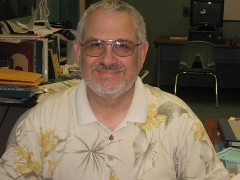 Work Experience teacher Geoffrey Aronsky recently took a leave of absence for health reasons.