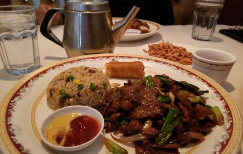 Taste and Tell #13: Chester's Asia Chinese Restaurant