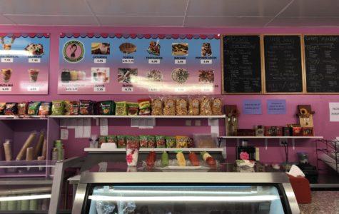 Taste and Tell #12: La Mera Michoacana