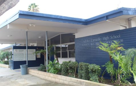 New Administration to Arrive at Cam High Next Year