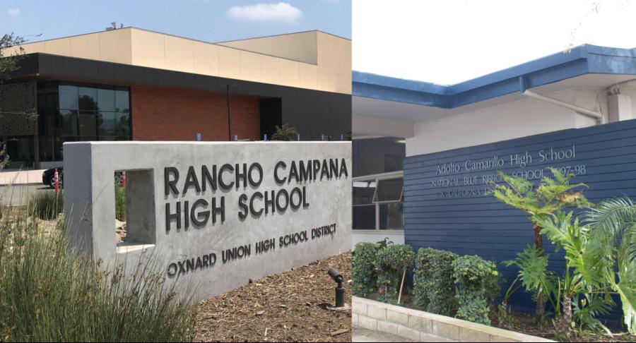 Rancho Campana/ACHS
