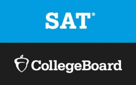 Juniors took the SAT on Wednesday March 6, 2019.