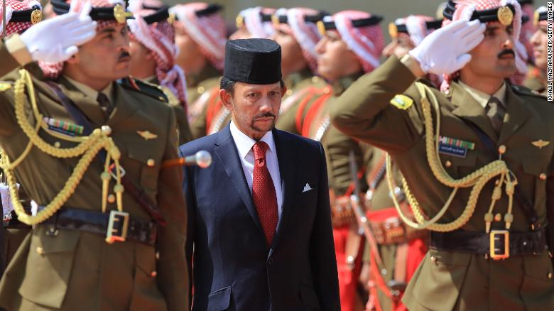 Brunei%27s+Sultan%2C+Hassanal+Bolkiah%2C+has+outlawed+sexual+activity+of+homosexual+nature.