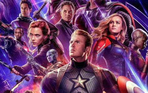 The Avengers Reunite for the Highly Anticipated Endgame (No Spoilers)