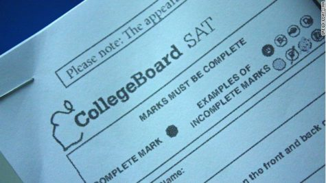 By Students, For Students: an Introduction to the SAT