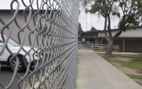 Cam High plans to put additional fencing up by the beginning of the 2019-2020 school year.