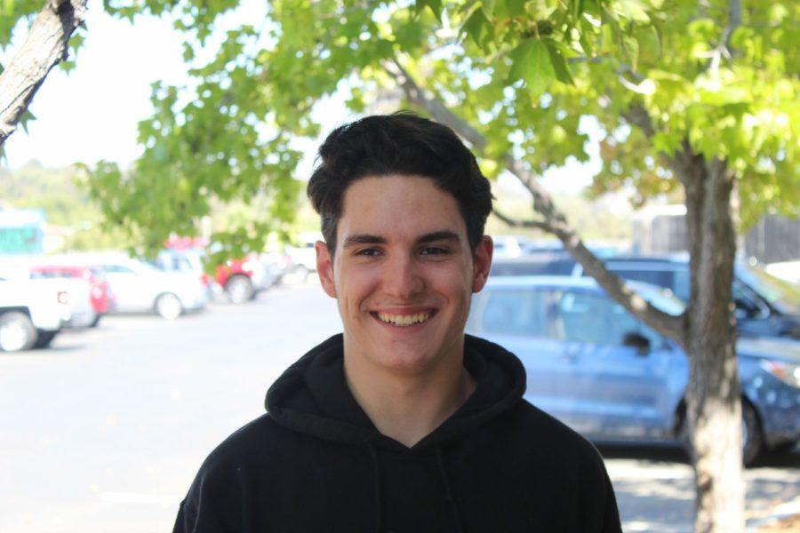 Garrett Nagode