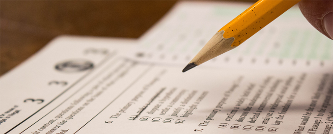 The writing section of the SAT can be challenging for some students, but here are some tips and tricks to surviving it and coming out with a good score.