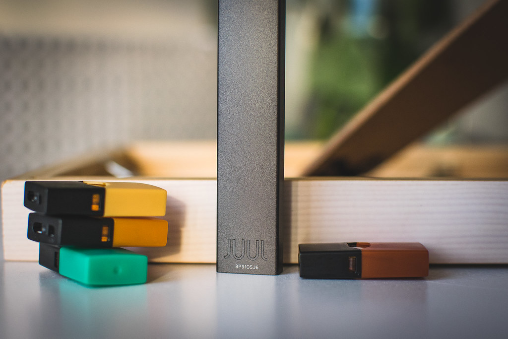 OUHSD is now suing Juul alongside various other school districts.