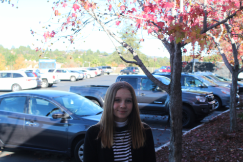Photo of Kayla Merrow