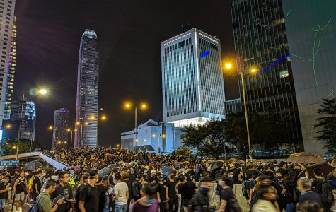 An extradition bill imposed by China upon Hong Kong has created uproar among Hong Kong's residents.