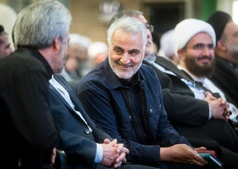 Tensions between the U.S and Iran have increased since the killing of Iranian general Qasem Soleimani.