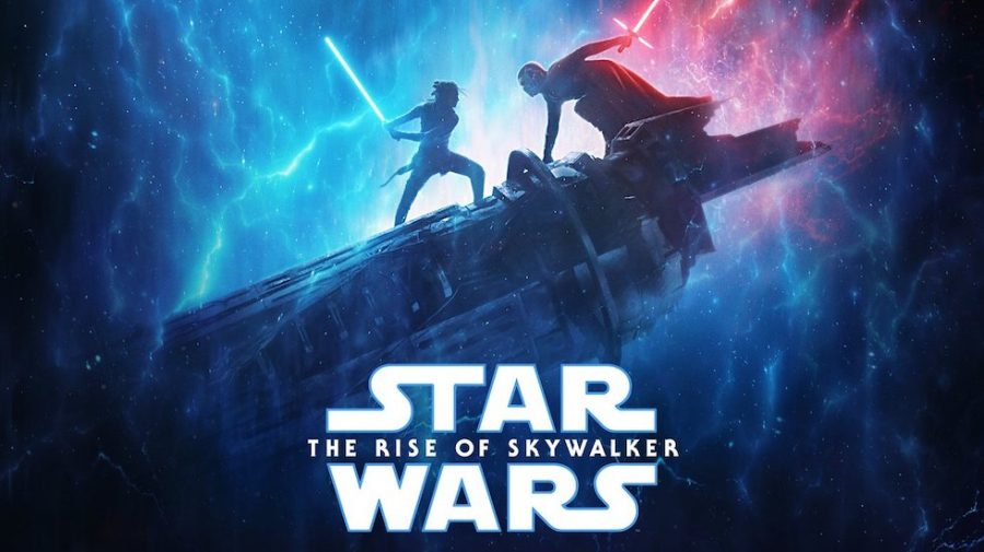 Rise of Skywalker marked the final movie in the Star Wars franchise.
