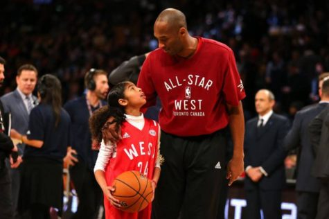 Legendary Basketball Player Kobe Bryant and His Daughter Killed in Helicopter Crash