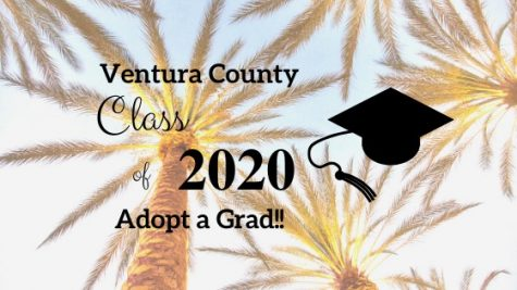 The Adopt-a-Grad program is a community-driven program to reward seniors for their hard work during high school.