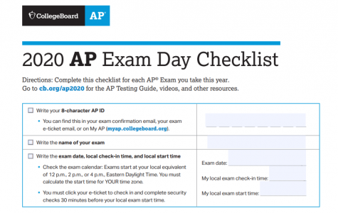 Online AP exams was College Board's response to the coronavirus. There have been numerous complaints about technical difficulties from test-takers.