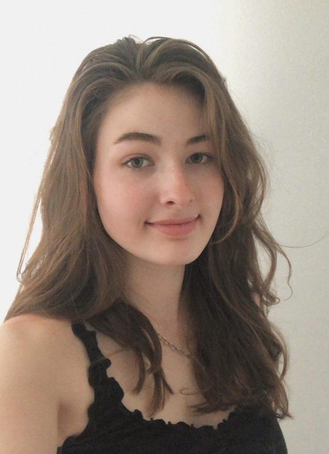 Paige Ingram