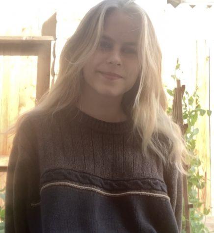 Photo of Ella Gietzen