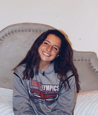 Photo of Caroline Carbajal