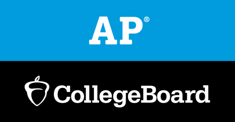 College Board AP Logo
