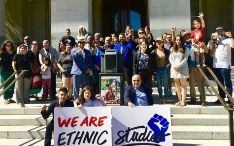 Ethnic Studies: How it Affects Future Graduates