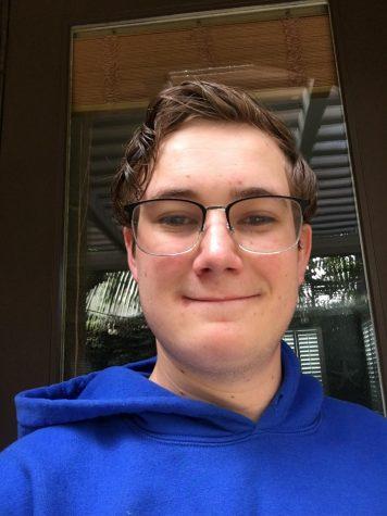 Photo of Evan Tree