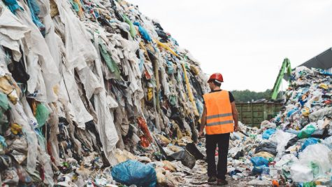 How The Fast Fashion Business Is Destroying The Planet