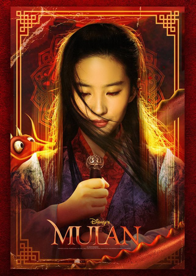 Mulan(2020) Movie Review
