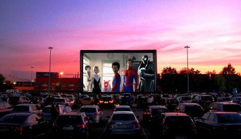 The Stinger Rewind: Drive-In Movies, And How They Are Suddenly Popular Again