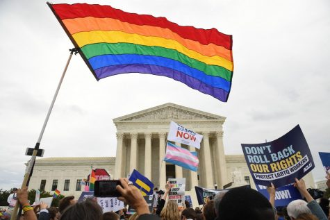 The Stinger Rewind: LGBTQIA+ Workers Protected Under Civil Rights Law