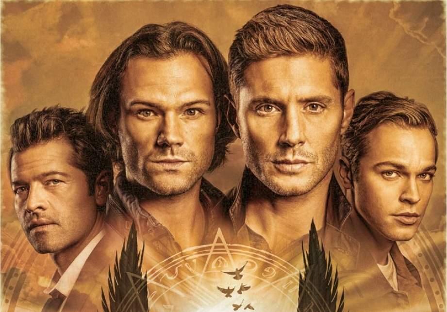 Supernatural: Potential Binge Watch Alert