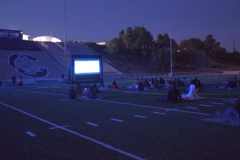 Seniors had the opportunity to watch Princess and the Frog, which was played in honor of Laney Zambri.