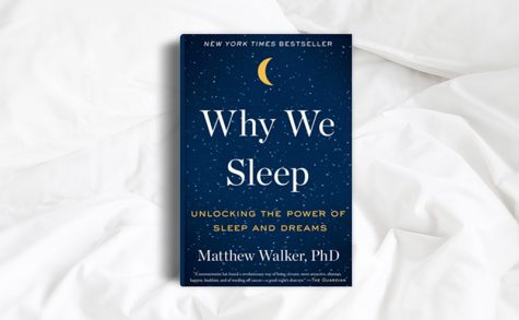Why We Sleep (2017): Book Review