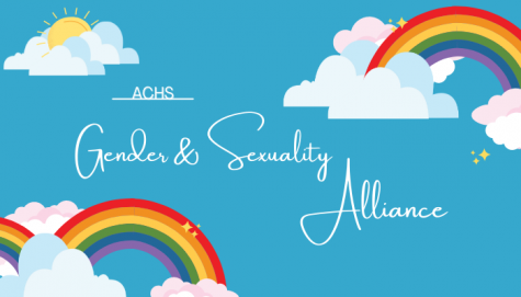 Club Feature: Gender-Sexuality Alliance